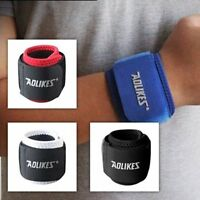 1PCS New Adjustable Sports Wrist Brace Wrap Bandage Support Gym Strap Wristband