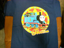 THOMAS THE TANK & FRIENDS SHORT SLEEVE T SHIRT ( SIZE 4 OR 7 ) BRAND NEW!
