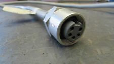 Crouse Hinds 5000111-544 Mini-Line D Net Cable and Receptacle