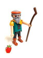 Playmobil #1314 FIGURA PASTOR  Belen - Nacimiento - Roma 5588 9497