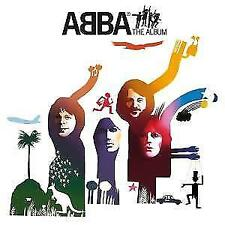 The Album-(Half Speed Mastered,Ltd.2LP) von Abba (2017)