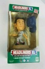 Nomar Garciaparra Boston Red Sox Bobblehead NIB Headliners XL NIP 1999 Limited