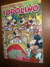 Fumetto,Comic Strip.TOPOLINO 2782, Disney