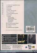 DVD PROMO ONLY CLIPS 80's JOSE LUIS PERALES me llamas EL AMOR y como es el 12HIT