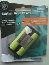 Ge Cordless Phone Battery *New* Tl26423
