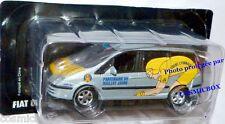 FIAT Ulysse Crédit Lyonnais la caravane du Tour de France 2003 pub Atlas Norev
