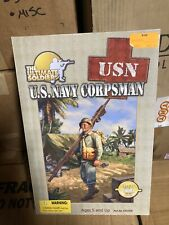 "1:6 Ultimate Soldier US Navy Corpsman Figure 12"" new"