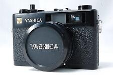 Yashica Electro 35 CC 35mm Rangefinder Film Camera w/Lens  SN121201729