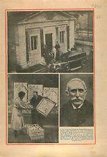 Pontifical Academy of Sciences Pontificia accademia delle scienze Vaticano 1934