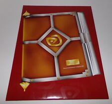 Disney's Atlantis The Lost Empire 2002 Exclusive Lithograph