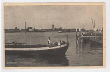 182-BOATS & SHIPS -NETHERLANDS -Dordrecht Riviergezicht
