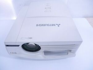 Mitsubishi Projector XL5900U Electric (1) cable Included