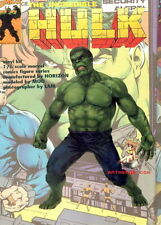Avengers The Incredible HULK Comic ver. 1/6 Figure Vinyl Model Kit