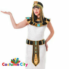 Adults Egyptian Belt Pharaoh Queen Cleopatra Fancy Dress Costume Accessory