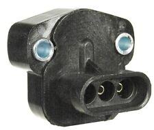 Throttle Position Sensor-VIN: 3 NGK TH0081
