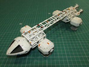 """Sixteen 12 Space 1999 Eagle Transporter """"Main Lifting Body"""""""
