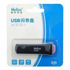 Netac 8GB 16GB 32GB USB 2.0 Pen Drive Memory Stick Write-protect USB key U208S