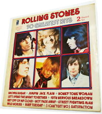 °°° ROLLING STONES - 30 greatest hits °°°  ITALY 2 x LPs