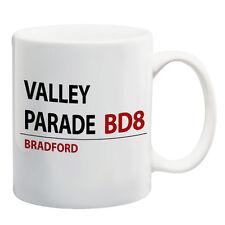 Valley Parade Bradford Ville Club De Football Panneau de signalisation