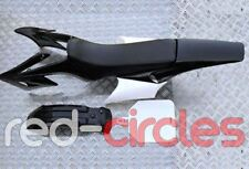 BLACK APOLLO STYLE PIT BIKE PLASTICS KIT WITH SEAT fits 140cc - 200cc PITBIKE