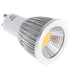 6X(GU10 7W COB LED Scheinwerfer Leuchten Lampen Birnen Hohe Leistung Energieeins