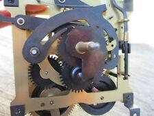 8 Day Cuckoo Clock Movement  34-P (#859)