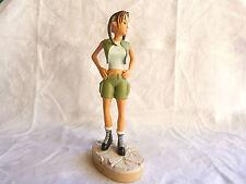 Figurine Tomb Raider Lara Croft Core Design Ltd - La révélation finale Cambodge