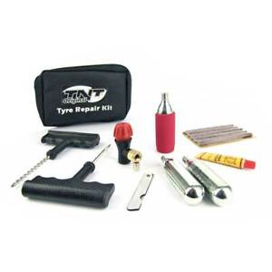 Repair Kit Tyres Tubless Drilling Motorcycle Scooter