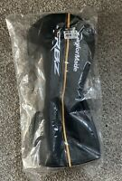 BAND NEW TaylorMade RBZ Black/Yellow Driver Headcover Golf Head Cover