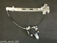 2014 HYUNDAI I10 1.2 5DR ACTIVE PASSENGER FRONT WINDOW REGULATOR F00S1A2697