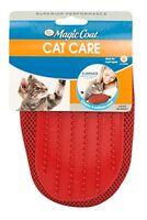 Four Paws Magic Coat Love Glove Cat Grooming Mitt, Colors Vary
