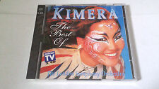 """KIMERA """"THE BEST OF"""" 2CD THE LONDON SYMPHONY ORCHESTRA"""