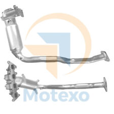 BM91651H Exhaust Catalytic Converter FIAT BRAVO 1.4i 16v (192B2 eng) 4/07-4/11