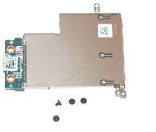 DELL Latitude E6540 ExpressCard 54 Reader Slot Cage Circuit Board 6F6X8 o.Dummy