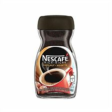 NESCAFÉ Rich Hazelnut, Instant Coffee, 100g Jar