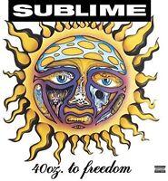 Sublime - 40oz. To Freedom [New Vinyl] Explicit, Gatefold LP Jacket