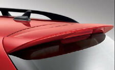OEM REAR SPOILER WING AIR DAM KIT NEW VW GOLF JETTA WAGON 09-14 TORNADO RED