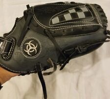Worth Mutant Baseball Glove Mitt Softball Black Mut12 Ebbe2 Right Thrower