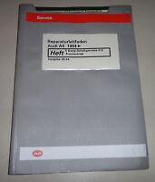 Werkstatthandbuch Audi A8 D2 5 Gang Schaltgetriebe 012 Frontantrieb ab 1994