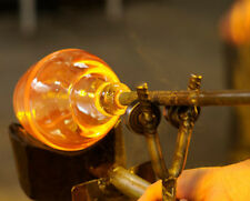 How to Work With Glass - Learn Glass Blowing and Forming Sculpting
