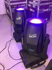 Clay Paky Alpha Wash 1200 Club Stage Dmx Moving Head Beam Effect Cmy Fixture Fx
