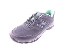 New Balance 669 Womens Walking Shoes, Gray (Size: 9 D Athletic