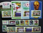 St. Vincent 1986 Fußball WM Soccer Mexico FIFA World Cup 941-52 + Bl.35-38 **