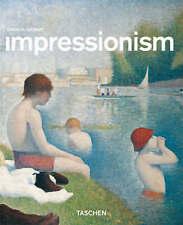Impressionism (Taschen Basic Genre Series)-ExLibrary
