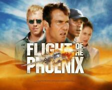 Flight Of The Phoenix (2004) Region 2 Rental DVD Dennis Quaid, Giovanni Ribisi