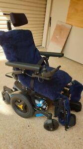Power Wheelchair Permobil M1 Corpus