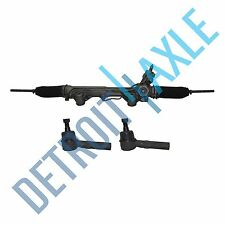 Power Steering Rack and Pinion + Outer Tie Rods Ford Explorer Sport Trac 2-Door