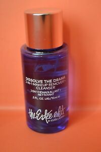 Estee Lauder Dissolve the Drama 2-in-1 Make-up Remover & Cleanser travel 15ml