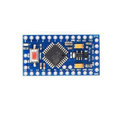 Pro Mini Atmega328 Board 5V 16M Replace ATmega128 for Arduino Compatible Nano