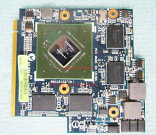 Asus G50V G50VT nVidia 9800M 512MB Video Card G94-655-B1 69N0BBV10A03-A03 Tested
